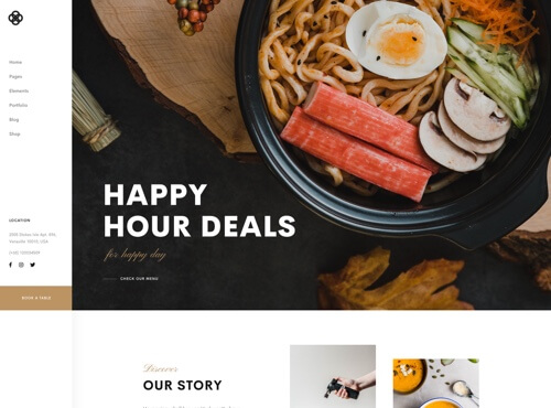 landing-page-home-restaurant-preview